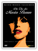Die Ehe der Maria Braun (The Marriage of Maria Braun)